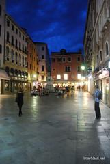 Нічна Венеція InterNetri Venezia 1306