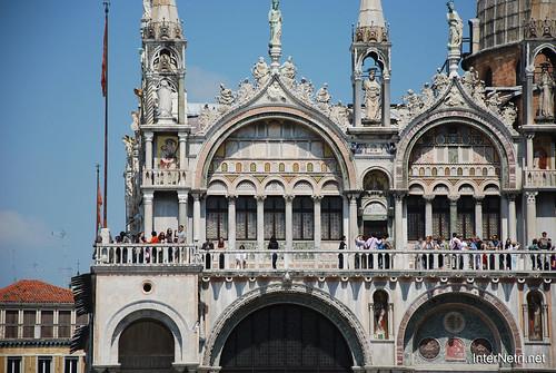Венеція Собор Св.Марка InterNetri Italy 02