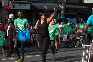 May 12, 2018 DC Funk Parade