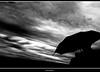 serata piovosa (magicoda) Tags: italia italy magicoda foto fotografia venezia venice veneto biancoenero blackandwhite bw bn persone people blackwhitephotos maggidavide davidemaggi voyeur white curioso see vedere candid streetphotografy street turiste tourist turisti tourists vpl seethru nothong nopanty nero black realtà reality real santacroce coppia couple fuji fujifilm x100 x100t mirrorless x110t donna woman upskirt legs feet barefoot wife light backlight controluce cielo sky pioggia rain raining ombrello umbrella nuvole clouds