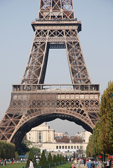 Париж Ейфелева вежа InterNetri  France 005
