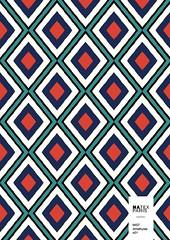 Mist-Amethyste-C01 (natexfrance) Tags: améthyste minimaliste carreau géométrique