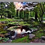 Sonnenberg Gardens & Mansion Historic Park ~ Canandaigua NY  - Japanese Garden thumbnail