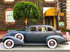 Big Four (Thomas Hawk) Tags: america bigfourhotel buick buick8 california nobhill sanfrancisco usa unitedstates unitedstatesofamerica auto automobile car us fav10 fav25