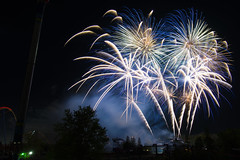 DUX_0128r (crobart) Tags: victoria day weekend fireworks canadas wonderland theme amusement park cedar fair