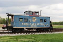 (DaveH1970) Tags: monticellorailwaymuseum illinois 2018 monticello