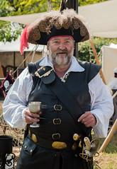 Pirat am Epochenfest (Vladislav Ihl) Tags: deutschland europa events jülich nordrheinwestfalen orte