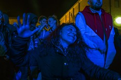 people of womad (_tonidelong) Tags: womad world music art dance caceres 2018 people gente publico dancing happy night noche crowd old city friend fun diversion extremadura españa spain