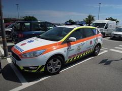Ford Focus Pubblica Assistenza Albenga Savona Soccorso (alessio2998) Tags: ford focus pubblica assistenza albenga savona soccorso 112 118 automedicale automedica trasporto organi sangue