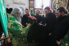 49. День Ангела митр. Арсения 21.05.2018