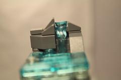 waterfall (BenRen1001) Tags: waterfall water fall lego toy moc creation digger1221