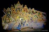 "The Throne of the Grand Mogul Aurangzeb (""DavidJHiom"") Tags: gold silver enamel jewels mogul aurangzeb"