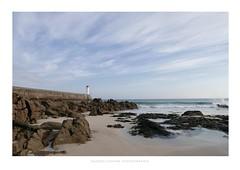 Phare d'audierne (Nadège Gascon) Tags: ngphotographe lx100 lumix landscape paysage plage sea océan finistère bretagne audierne phare