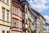 Bratislava (mnauelribeiro) Tags: bratislava eslovaquia rua casas edificios
