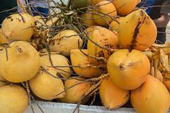 Frutas (Denise Alvarez García) Tags: cr cartagena centro cidade histórica antiga mar contruções coco frutas
