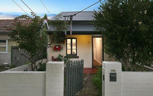 49 Weston St, Dulwich Hill NSW 2203