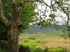 Vistas desde el mirador (kirru11) Tags: paisaje vistas árboles montes casas paseodelcollado laguardia paisvasco kirru11 anaechebarria canonpoweshot
