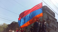 The Streets Won (Alexanyan) Tags: velvet revolution yerevan armenia demonstration prime minister meeting protest armenians nikol pashinyan