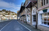 The quayside at East Looe, Cornwall (Baz Richardson (back on 26 May)) Tags: shops cafes harbours quays cornwall looe eastlooe