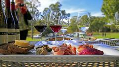 Happy Mother's Day (Greenstone Girl) Tags: adelaide plants jf lg hahndorf shawandsmith winery wine tastng platter sunshine southaustralia finedining