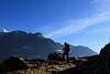 Val d'Aosta - Val d'Ayas, Challand St Victor: lago di Villa, bello qui! (mariagraziaschiapparelli) Tags: valdaosta valdayas inverno allegrisinasceosidiventa challandsaintvictor lago lagodivilla