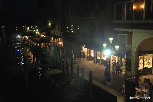 Нічна Венеція InterNetri Venezia 1331