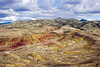 Oregon's Painted Hills (Tom Fenske Photography) Tags: d3s paintedhills fossil monument painted hills oregon landscape wilderness johndayfossilbedsnationalmonument hat th