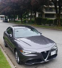 2017 Alfa Romeo Giulia Q4 (D70) Tags: samsung smg900w8 ƒ22 48mm 1104 40 the alfa romeo giulia type 952 is compact executive car produced by italian manufacturer 2017 q4