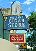Cigar Store (pam's pics-) Tags: ks kansas us usa midwest junctioncitykansas pamspics pammorris historic ad advertising iphone7 cameraphone mobilephonephotography cellphonephotography sign signage vintage vintagesign neon neonsign appleiphone indian nativeamerican cigarstore bar liquor coors booze beer indianchief headress williamscigarstore