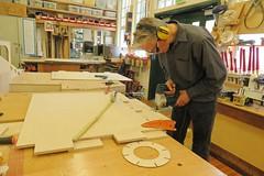 Creating the Art Float - Tam Makers - April 2018 - Photo - 101