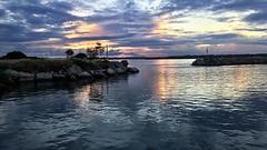 096/365 • Iluka - heading from the bay to Moriarty's... • . #light #boatlife #sunset #iluka #abcmyphoto #bellalunaboat #cruising #nswcoast #Autumn2018 #eastcoastaustralia #liveaboard #australia #visitnsw #clarenceriver (miaow) Tags: ifttt instagram