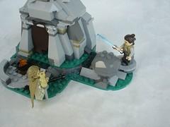 75200 - Jedi training (fdsm0376) Tags: starwars 75200 last jedi ahchto training island luke skywalker rey porg review lego set
