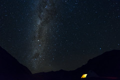 Milky way, Ausangate, Cuzco (glennlbphotography) Tags: americalatina cusco cuzco peru perú pérou southamerica altitude andean andes ausangate cordilleradelosandes cordillèredesandes journey landscape longexposure milyway montagne mountaineering mountains nature night nightphotography sommet stars travel view