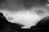 Canada (ErikGrossPhoto) Tags: erikgrossphoto travelphotography landscape lookslikefilm canada alberta clouds fog rain athabascaglacier columbiaicefield icefieldsparkway rockymountains