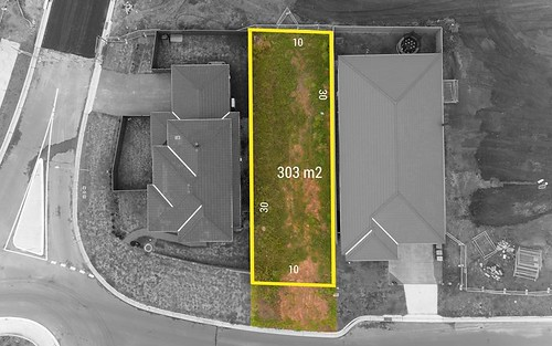 Lot 5122 Hampshire Boulevard, Spring Farm NSW