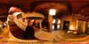 Interior Casona de Hermosa, escalera, pta Baja (Carlos G. Fuentetaja) Tags: spheric spherical esferica cantabria hermosa interior indoor keymission360 keymission