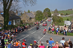 TdY2018 Stage 4 (Camperman64) Tags: tourdeyorkshire tdy cyclerace bikes race yorkshire greenhow nidderdale yorkshiredales breakaway stephanerossetto