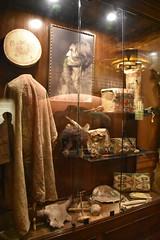Native American Exhibit (Adventurer Dustin Holmes) Tags: 2018 wondersofwildlife museum exhibit display nativeamerican clothing art musicalinstruments