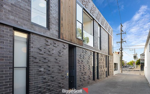 3/94 Buckingham St, Richmond VIC 3121