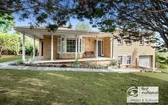 4 Merindah Road, Baulkham Hills NSW