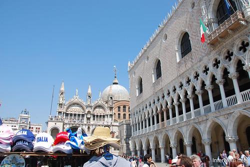 Венеція Палац дожів InterNetri Venezia 1190