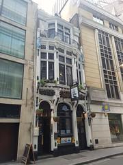 The Ship (sarflondondunc) Tags: theship pub hartstreet aldgate cityoflondon