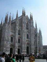 Міланський собор, Мілан InterNetri Italy 133