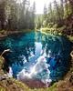 🌍 Tamolitch Pool, Oregon, US |  Ever Changing Horizon (travelingpage) Tags: travel traveling traveler destinations journey trip vacation places explore explorer adventure adventurer