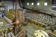 Sullivan's Cove distillery (Rambo2100) Tags: sullivanscove whisky worldwhiskiesawards rambo2100 tasmania hobart australia whiskymagazine barrel still distillery
