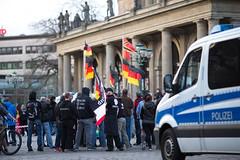 dlelkl9996 (Felix Dressler) Tags: hagida hannover kundgebung pegida opernplatz neonazis gemeinsamstarkdeutschland