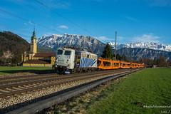 139 133 (bahnfotosmaintal) Tags: 139 einheitslok lokomotion lomo eisenbahnfotographie oberaudorf kloster reisach güterzug