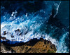 180204-0149-MAVICP.JPG (hopeless128) Tags: 2018 shoreline ocean sunset eveninglight australia bondi sea sydney waves tamarama newsouthwales au