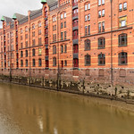 HH Speicherstadt - HDR - Realistic thumbnail