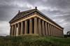 American Parthenon (Aresio) Tags: parthenon nashville usa tennessee wtf neoclassicalarchitecture